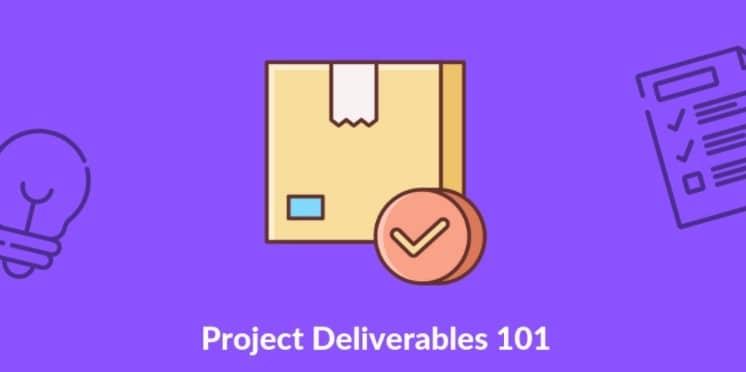 Deliverable là gì