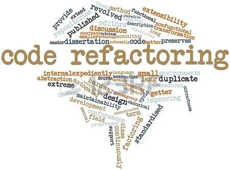 Refactor code là gì