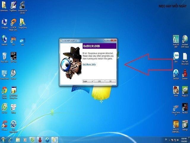 Sửa lỗi xigncode system enter error fifa online 3 windows 10 thành công 100% » chia sẻ để vui vẻ