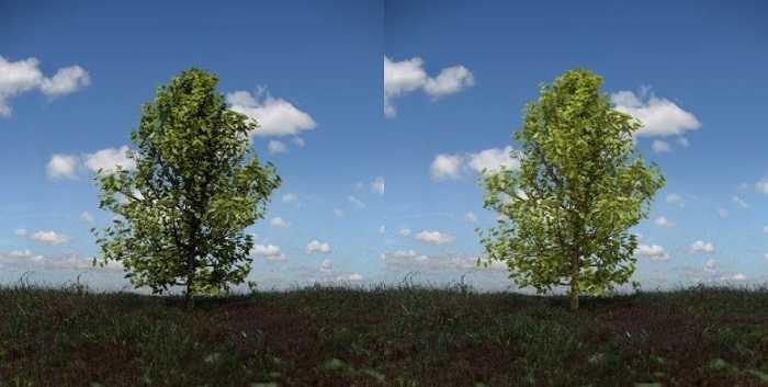 Ambient occlusion là gì