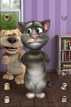 Tải game mèo tôm