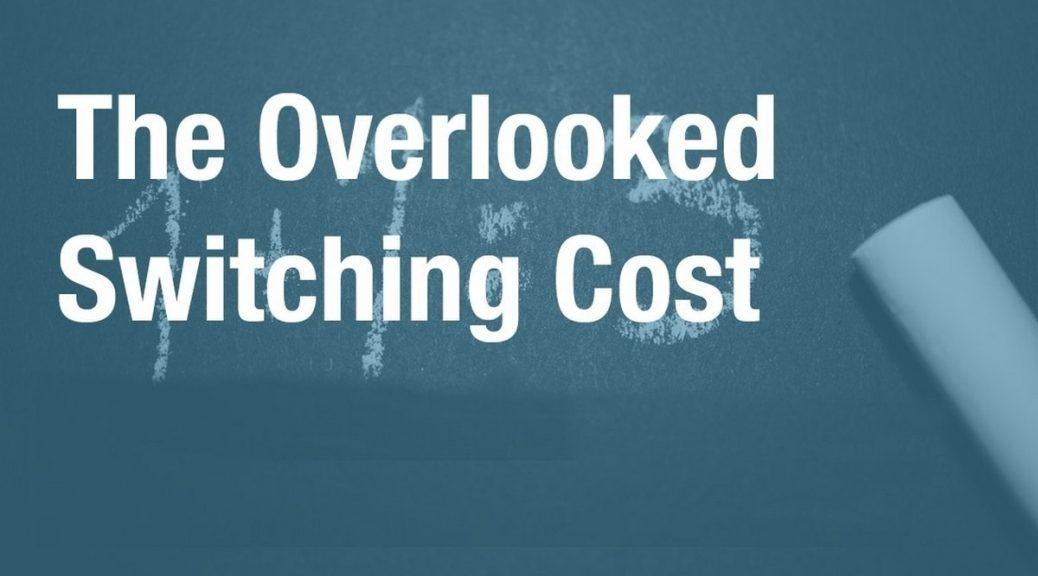 Switching cost là gì