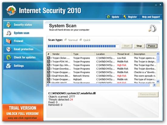 Reason core security là gì