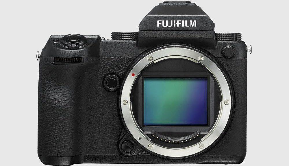 Máy ảnh medium format là gì
