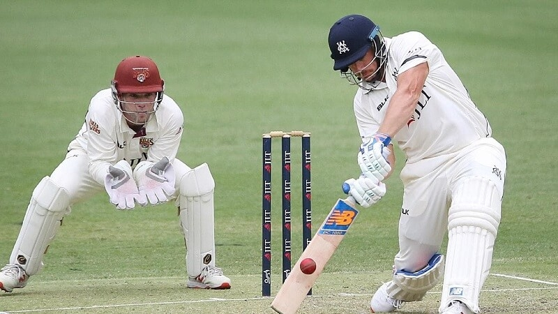 Cricket là môn gì