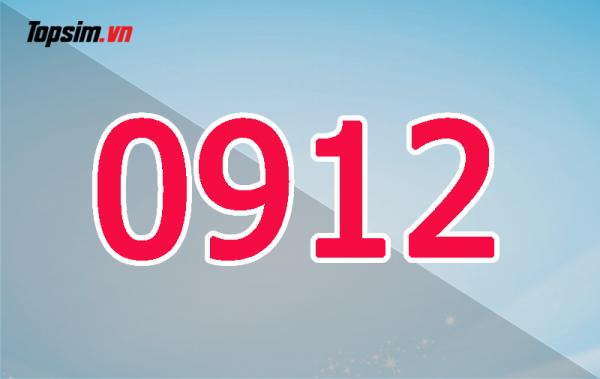 0912 là mạng gì
