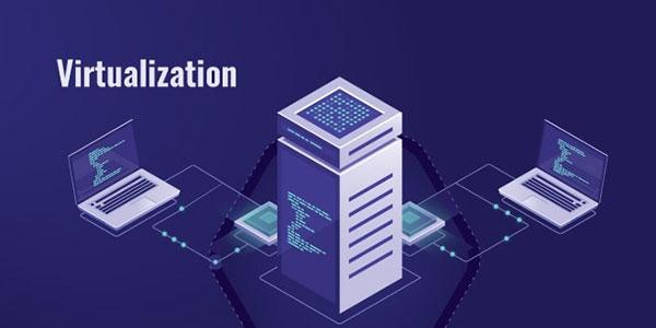 Virtualization technology là gì