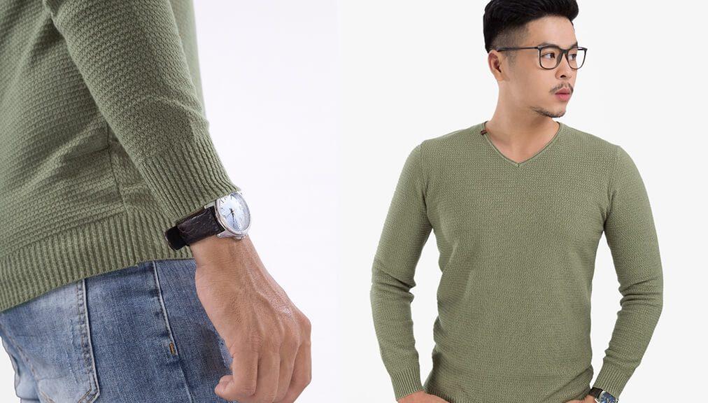 Sweatshirt là gì