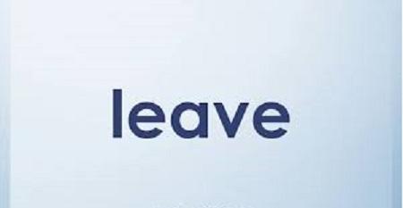 Leave for là gì