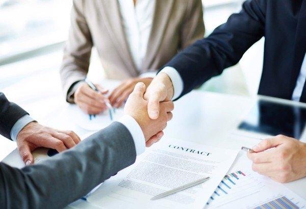 Sales agent là gì