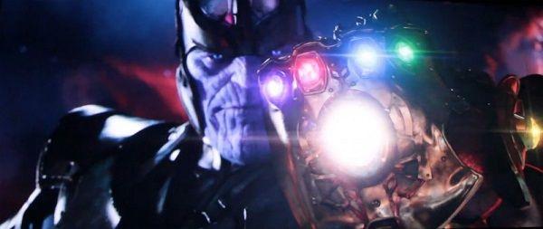 Infinity stone là gì