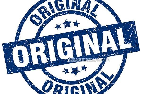Original là gì