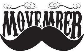 Movember là gì