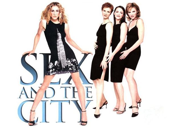 Sex and the city là gì