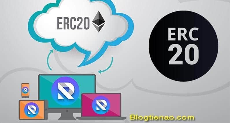 Erc20 là gì