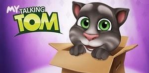 Tải ứng dụng game nuôi mèo tôm cho điện thoại, download game nuoi meo tom