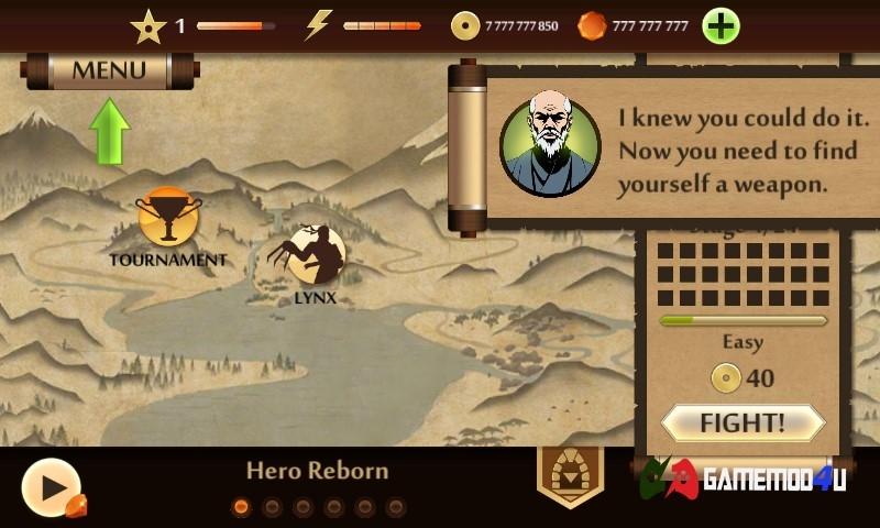 Tải game ninja bí ẩn