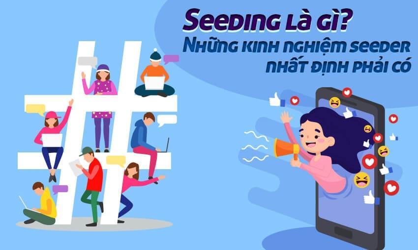 Seeder là gì