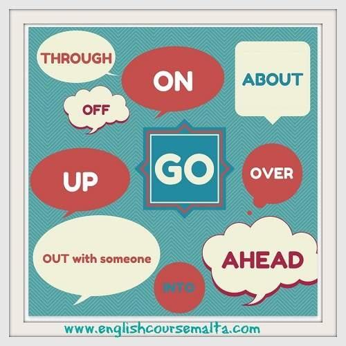 Go through là gì