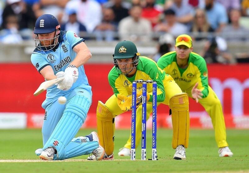 Cricket là gì