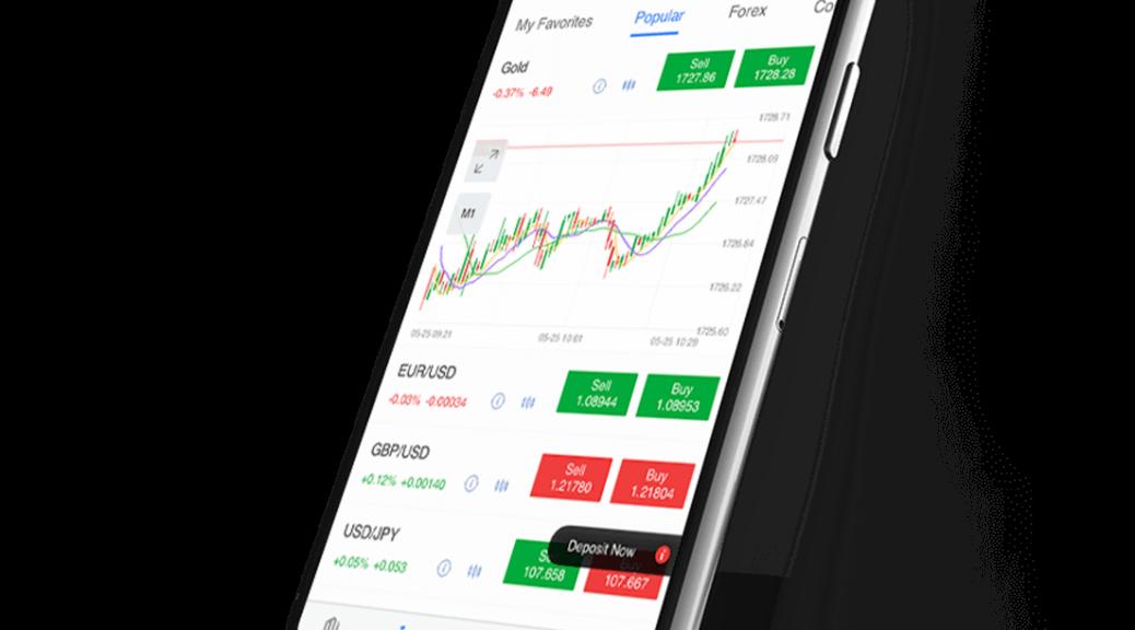 Market cap là gì
