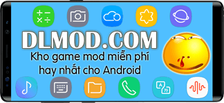 Chợ đen mod hack game android