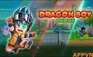Tải game dragon boy