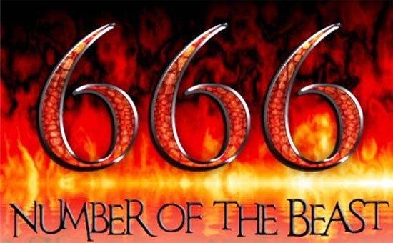 666 là gì