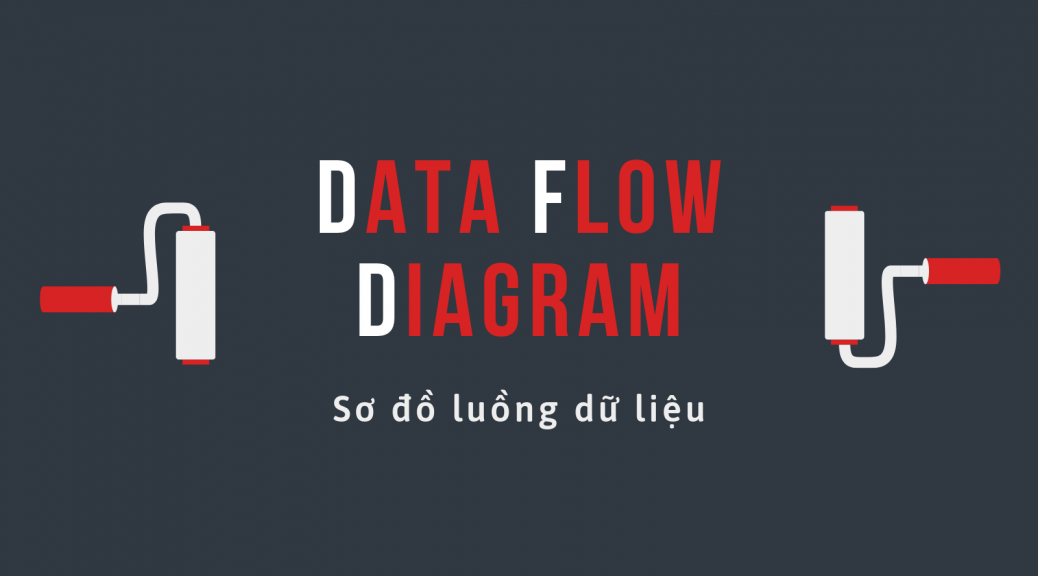 Data flow diagram là gì