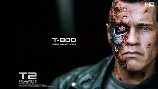 Cyborg là gì