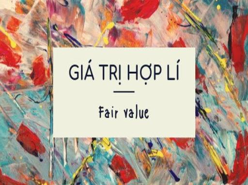 Fair value là gì