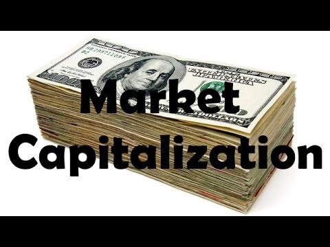 Capitalization là gì