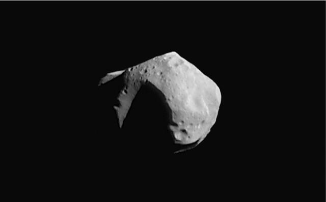 Asteroid là gì