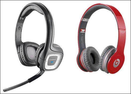 Headset là gì