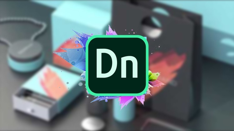 Adobe dimension là gì