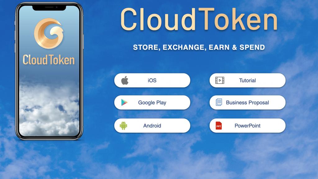 Cloud token là gì