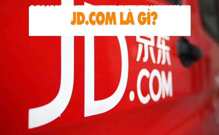 Jd.com là gì