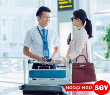 Baggage allowance là gì