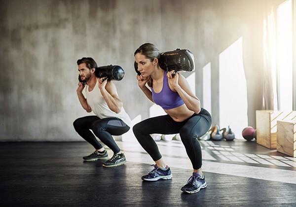 Abs workout là gì