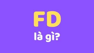 Fd là gì