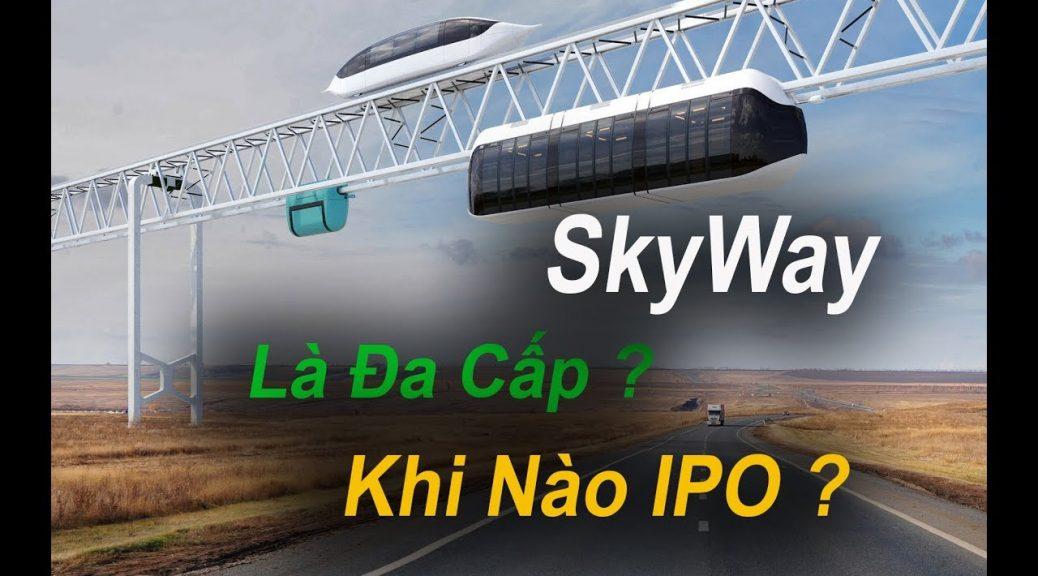 Skyway là gì