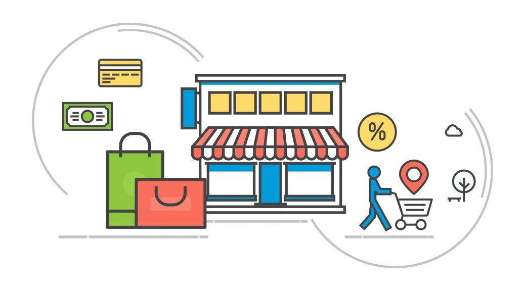 Nhà bán lẻ là gì