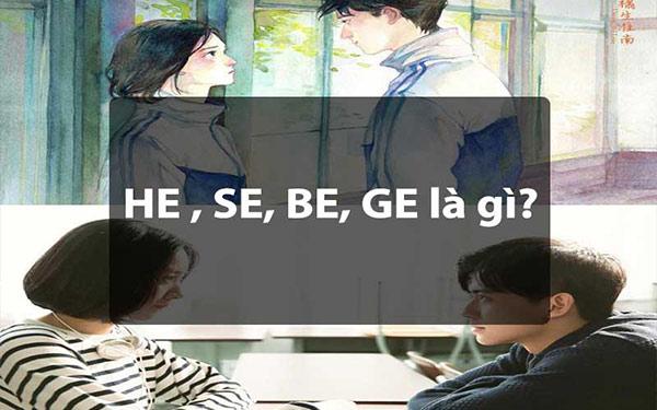 Be là gì