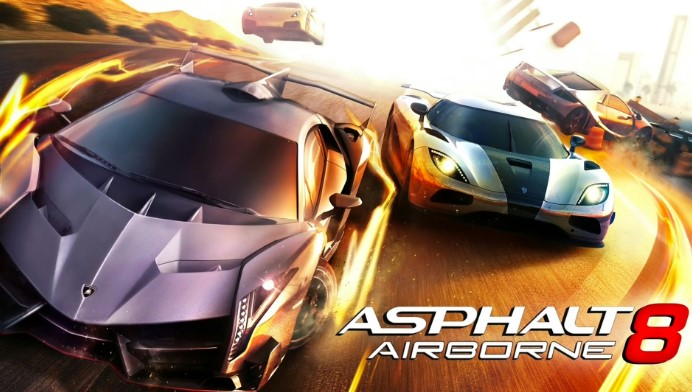Tải game đua xe ô tô, xe máy tốc độ cao trên pc