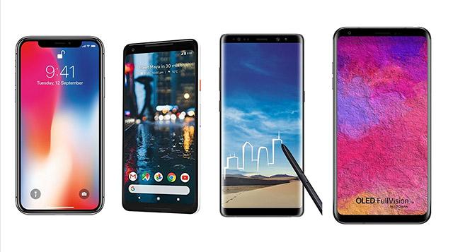 điện thoại flagship là gì