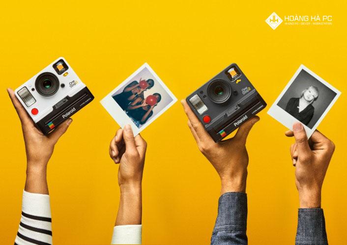 Polaroid là gì