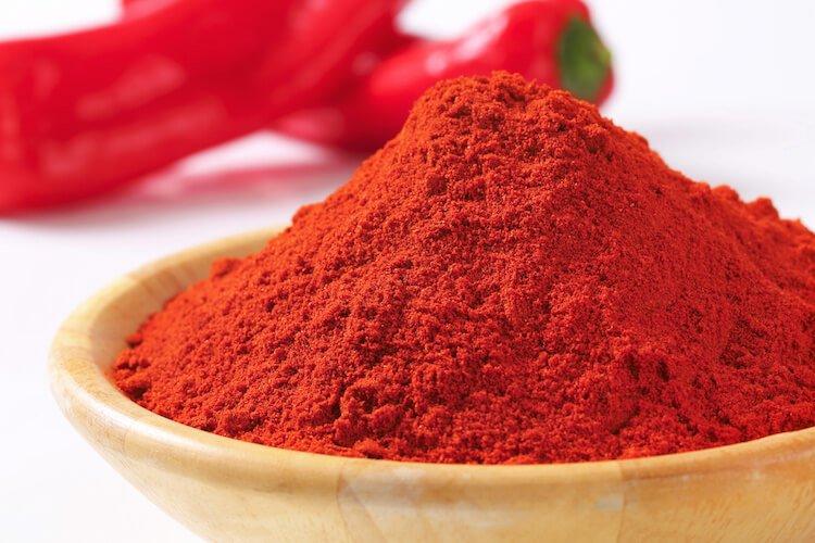 Paprika là gì