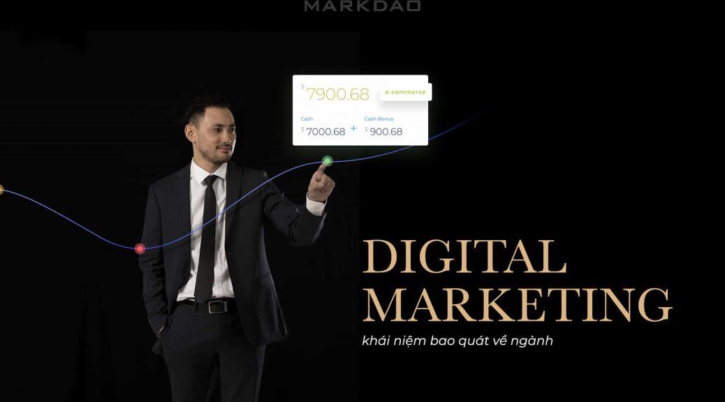 Digital nghĩa là gì