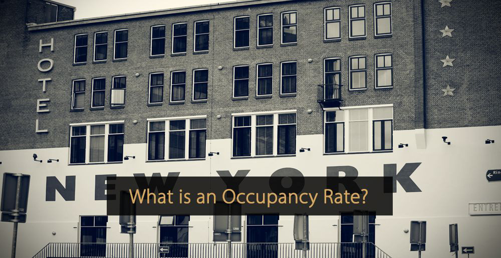 Occupancy rate là gì