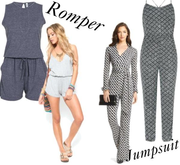 Romper là gì